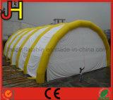 販売のためのPaintballの巨大で膨脹可能なテント