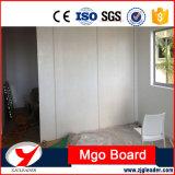建築材料耐火性MGOのボードの防音の防水灰色白
