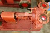 Y는 두 배 단계와 Dingle 흡입을 수평한 기름 펌프 타자를 친다
