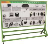 자동 자료전송 네트워크 시스템 훈련 장비