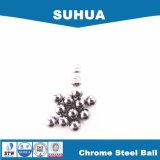 Высокое качество хромированный стальной шарик 60мм большой шарик для шариковых подшипников