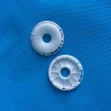 プラスチック部品を機械で造る電気めっきの精密CNC