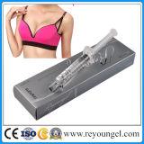 Hyaluronate saure Einspritzung-Hauteinfüllstutzen-Schönheits-Einspritzung-Gel-Hinterteil-Vermehrung