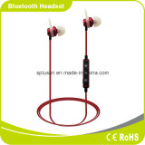 Écouteur sans fil léger d'écouteur de Runing de sport de Bluetooth 4.1