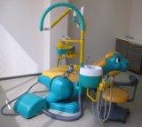 Equipamento médico dentista crianças Cadeira de Luz