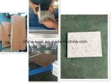 Fait dans le panneau de Tableau de glissement de travail du bois de la Chine a vu pour les forces de défense principale de découpage et le bois solide (F3200)