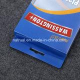 Fabrik-kundenspezifisches freies Verpackungs-Haustier Belüftung-Plastikgeschenk-Kasten