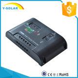 20A 12V 24V Solarbatterie-Ladung-Controller/Regler-Solarbank 20I-Ec