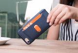 Сползенное iPhone 7 Apple аргументы за сотового телефона владельца карточки передвижное