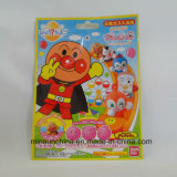 3-Sides gedichteter verpackenbeutel für Kind-Spielzeug