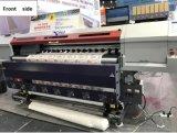 Impresora de la sublimación de la materia textil de Xuli los 2m con cuatro el lujo de la pista 5113