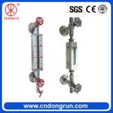 水晶ガラス管の液体レベルメートル