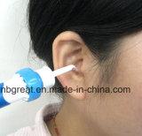2017 Extracción de Nueva inteligente Swab Fácil cerumen del oído limpiador suave