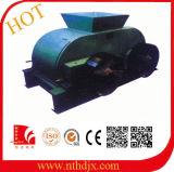 Máquina de fabricação de tijolos de barro de solo da China