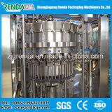3 dans 1 machine de remplissage carbonatée mis en bouteille par professionnel de boissons