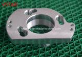 Часть части CNC точности Knurled подвергая механической обработке поворачивая запасная