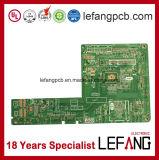 PCB монтажной платы отслежывателя GPS с 18 летами опыта