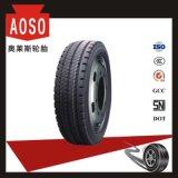 Coche de pasajeros neumático radial, neumáticos para camiones 11.00R20