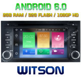 Witson Автомобильный навигатор для Android OS 2010-2012 KIA Sportage (W2-I074)