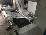 6 el color de la máquina de impresión flexográfica con PLC