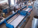 Máquina de enrolamento da tubulação da embalagem de cabo de FRP