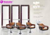 De populaire Stoel Van uitstekende kwaliteit van de Salon van de Kapper van de Spiegel van het Meubilair van de Salon (P2044E)