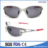 Form-Förderung-Entwerfer-Männer Sport polarisierte PC Sonnenbrillen