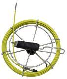 Wopson videofilm-Rohr-Kamera mit flexiblem Kabel