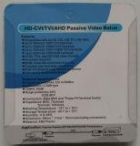 떠꺼머리 (VB109pH)를 가진 연결할 수 있는 BNC HD-Cvi/Tvi/Ahd CCTV 발룬