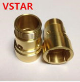 Customized High Precision CNC Machning Brass Hand Tool