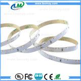 luz de tira flexible de Cara-Emisión de 75LM/W SMD335 LED
