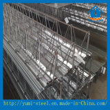 Zusammengesetzter Stahlstab-Binderdecking-Stahlbleche für Gebäude-Fußboden