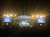 Populärer Innen-LED-Bildschirm (P4.8, 500*500, 500*1000, Kinglight, MBI5124, G-Energie)