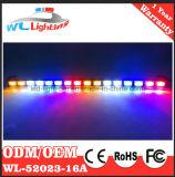 긴 48W 트럭 차 호리호리한 LED 지팡이 표시등 막대