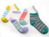 Baby-Baumwollsocken gestrickte Kind-Socken