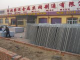 Clôture temporaire de clôtures temporaires de clôture amovible