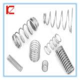 Machine d'enroulement à ressort à compression à grande vitesse à 3 axes et à ressort Machine de bobinage et de torsion / extension à ressort