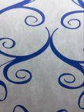 Impressão de tecido não tecido laminado