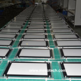 Boîtes lumineuses à LED à suspension de câble avec magnétique ouvert