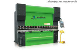 We67k Dual freio Synchronous servo da imprensa do CNC