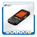 Dispositivos infrarrojos androides Handheld rugosos del explorador PDA del código de barras de WiFi GPRS (Z80)