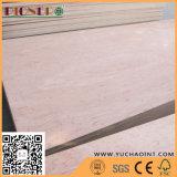 Contrachapado para tablero de pared de la partición con el mobiliario o el paquete
