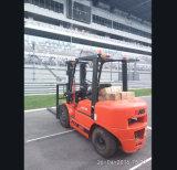 3 Vrachtwagen van /Forklift van de Vorkheftruck van de Pallet van de Dieselmotor van de ton de Hand(CPC30-X5)