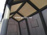 Im Freien aufblasbares Zelt für Ereignis, Partei-Zelt, aufblasbares Werkstatt-Zelt