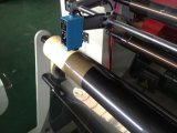 Aluminium Foil PE / PVC Stretch Film Slitter Rewinder Machine
