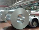 Tôles laminées à froid en acier au carbone de haute qualité