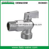 Válvula de ângulo de polimento de qualidade personalizado (AV30010)