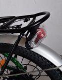 E-Vélo se pliant avec la batterie cachée 36V 10ah