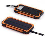 太陽USB緊急旅行携帯電話力電池の自在継手の充電器