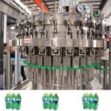 Máquina de embotellado automática del agua para el agua pura